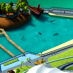 Meet your favourite Nickelodeon characters at Sea World on
